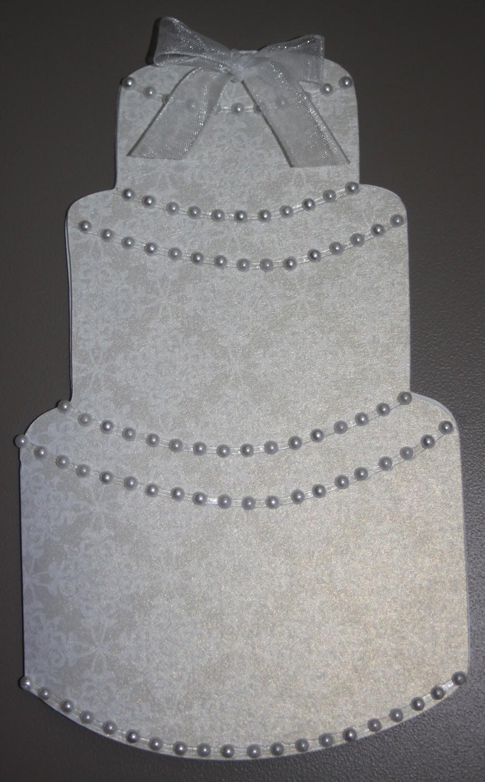 KPWD Wedding Cake Cards