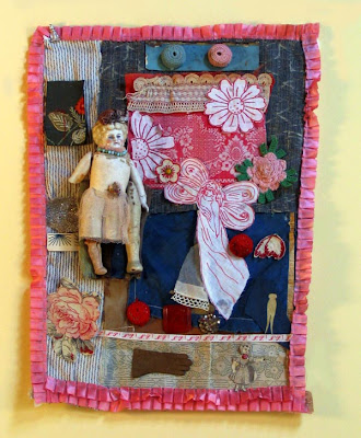 quilt by Janet Cooper