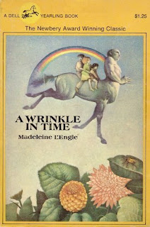 A Wrinkle In Time Notable Quote | RM.