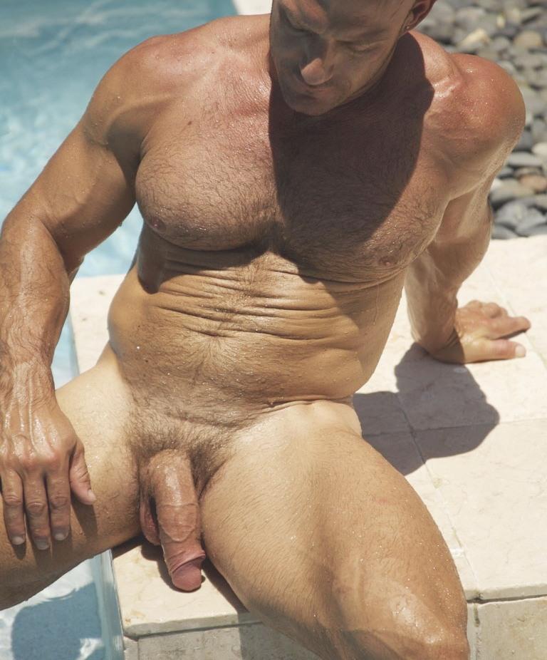 huge cock dad nude