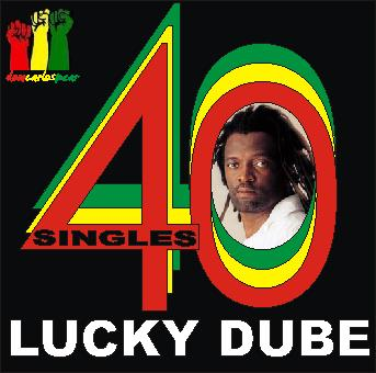 Lucky Dube - Live In Concert