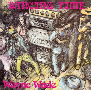 Wayne+Wade+-+Dancing+Time dans Wayne Wade