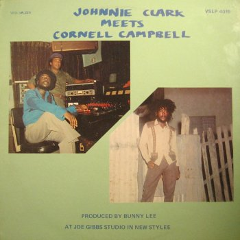 Cornel Campbell Tony Tuff Be Thankful Share Of The Pie