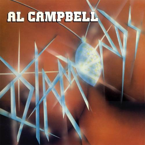 Al Campbell Jah Love