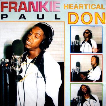 Frankie Paul Get Closer