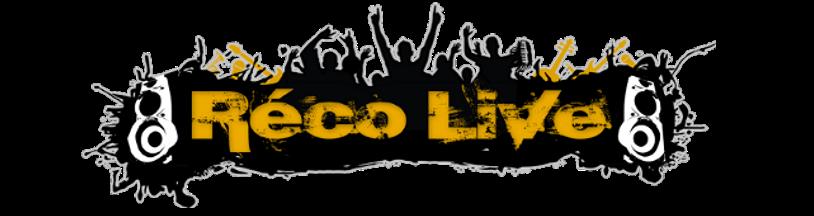 Réco'Live