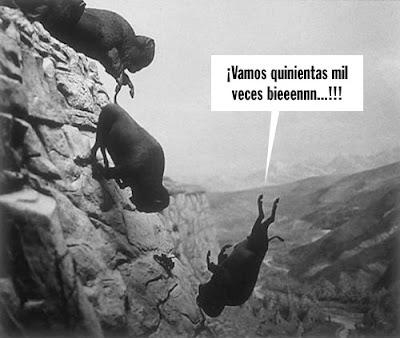 Por Calderón de la Canoa 500000bien