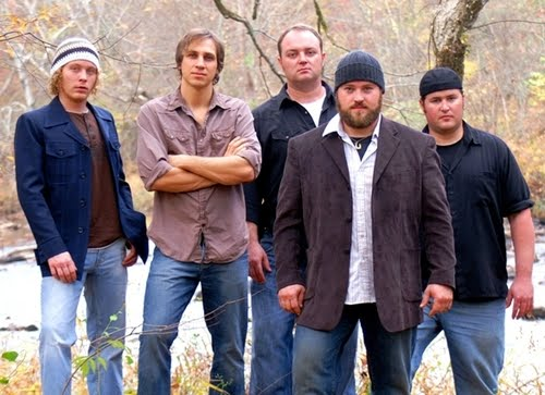 Zac Brown Band's debut album