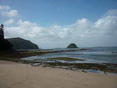 Beach ! ! !
