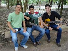 Rodrigo e Ramon