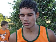 Leonardo Macedo, de Peixoto Azevedo-MT.