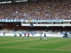Bom futebol no Mangueirão