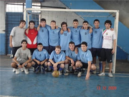 4TA CAMPEONA 2009