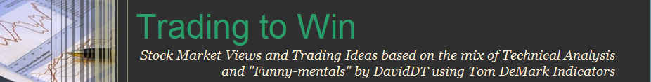 Trading to Win