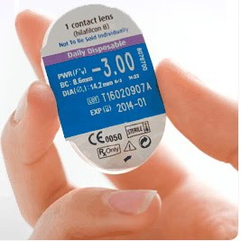 Use Best Disposable Contact Lenses for Your Healthier Eyes ...
