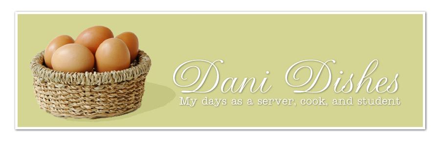 Dani Dishes