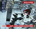 Ληστές «χτυπούν» χωρίς να φοβούνται κάμερες στην Θεσσαλονίκη