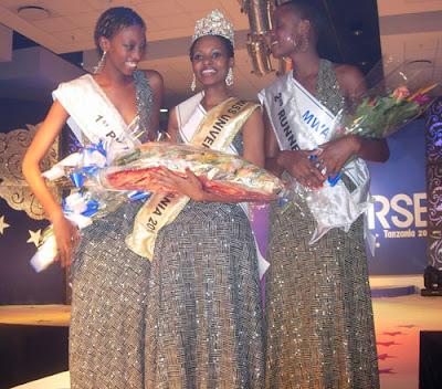 miss universe tanzania 2010 winner hellen dausen