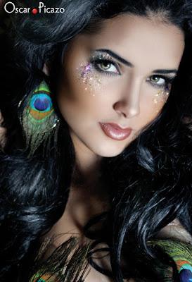 Miss Cuba Earth 2009 i...