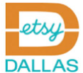 Proud member of Etsy Dallas