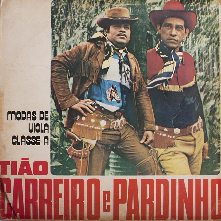 Acervo Origens     Tião Carreiro e Pardinho - Modas de viola classe ... 3e2d16b059f