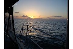 Sunrise March 29th
