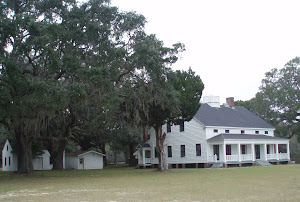 Kilkenny Plantation House