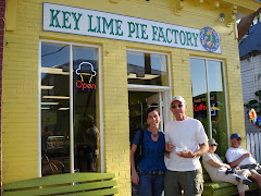Key Lime Pie Factory
