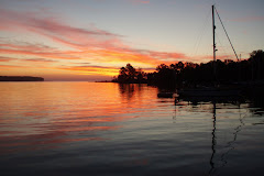 Sunrise at Mill Creek
