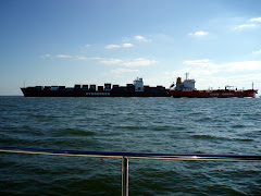 Norfolk Shipping Channel