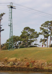 Gondolas and Golf