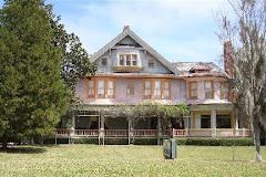 Rockefeller Cottage