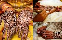 Amazing Dulhan Mehndi Designs