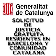 Documentación Residentes en Barcelona
