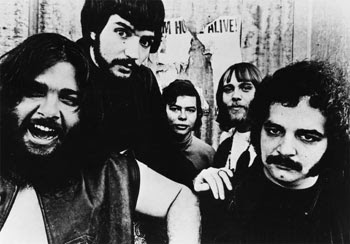 Canned Heat The Boogie House