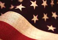 NAMC montessori history activities US national flag day american flag