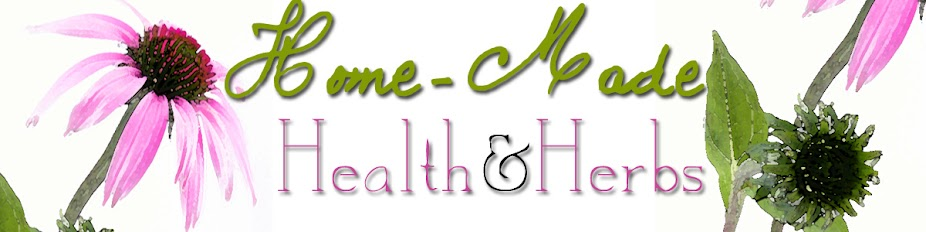 Homemade Health and Herbs