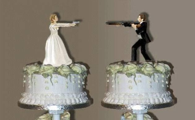 Divorcio sin buscar culpas, uno de los cambios centrales