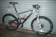 Sold Feb 2009: Giant Anthem 2006 MTB