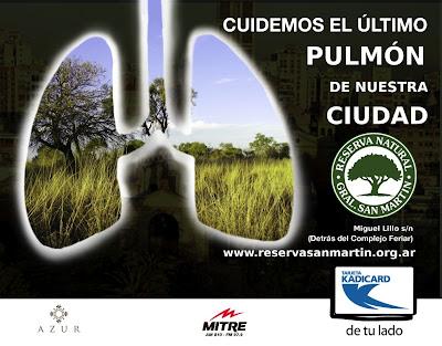 Pulmón de Córdoba