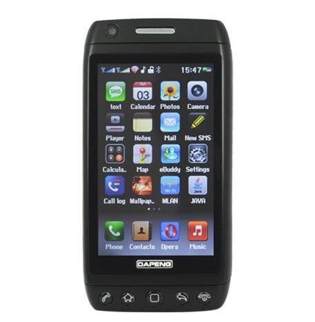 ponsel murah | handphone murah | hp murah: DAPENG IPHONE T5000 harga