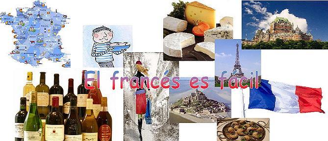 El francés es fácil