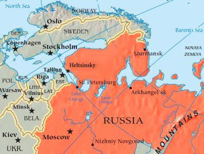 Finlandsky summer cottage province