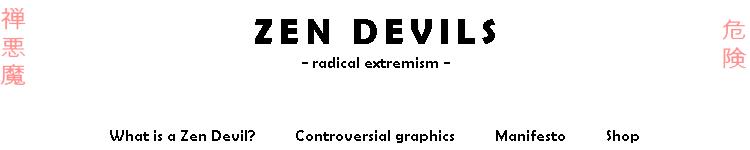 Zen Devil