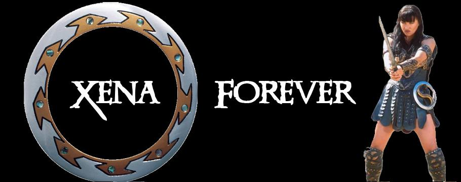 Xena Forever Aux