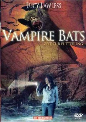 Lucy Lawless Vampire Bats