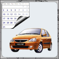 monthly car rental
