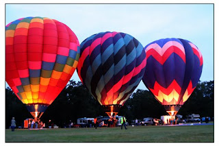 hot air balloons. Sonoma Hot Air Balloons Classic, wine country