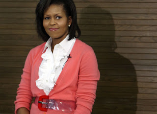 Michelle Obama, fashion