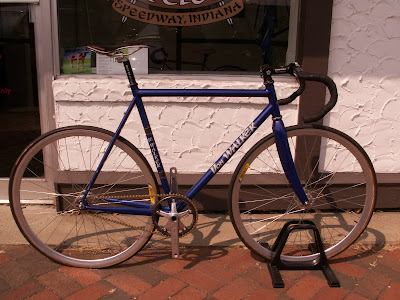 DeeDub\'s place of rants: Track and Fixie For Sale